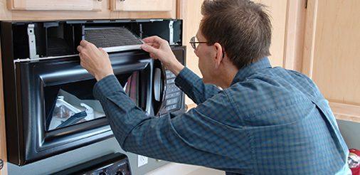 reparacion hornos huelva tecnico